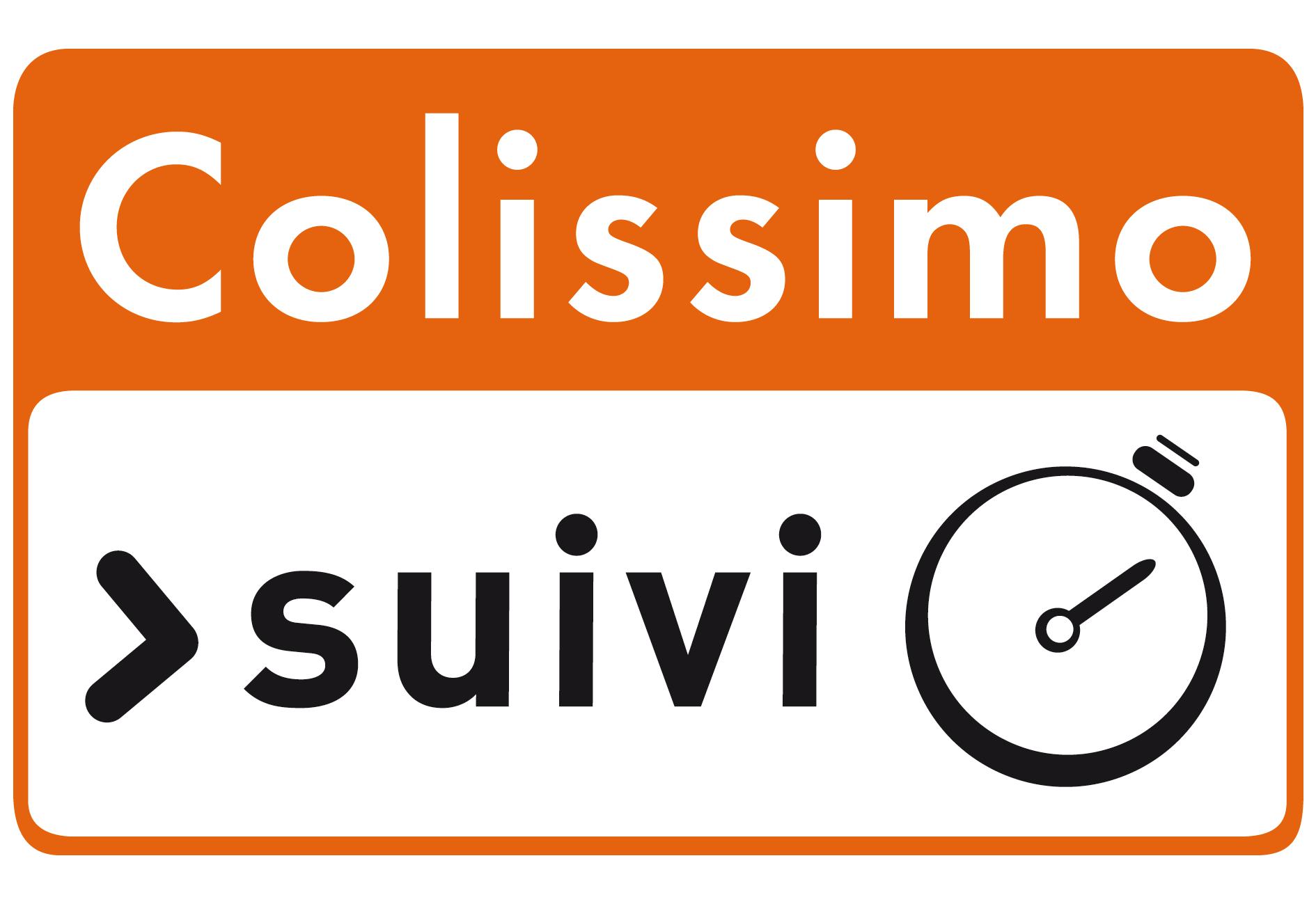 Suivi Colissimo