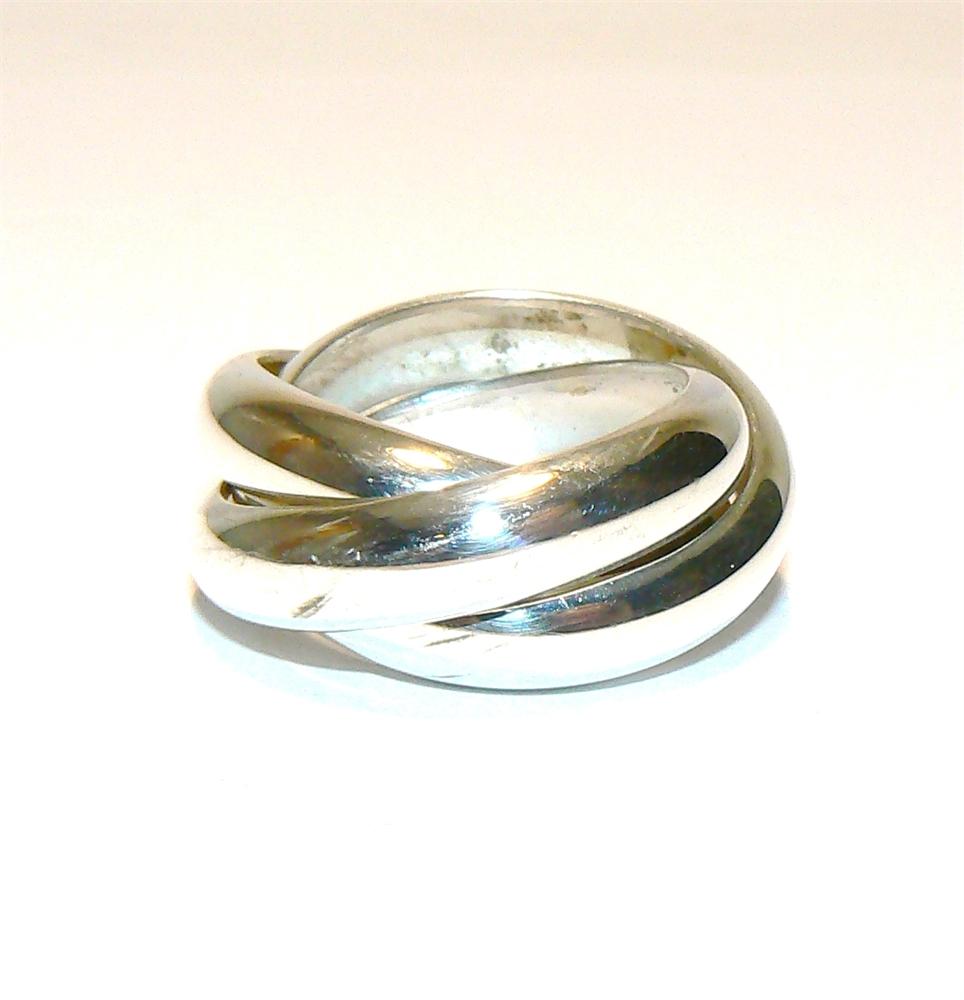 bague 3 anneaux bijoux basques rodon. Black Bedroom Furniture Sets. Home Design Ideas