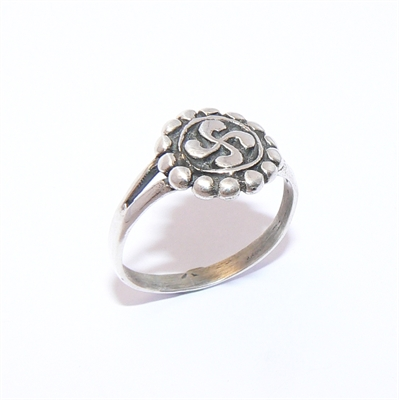 BAGUE BASQUE MAGGY PM