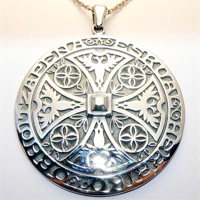 Médaille Guernika