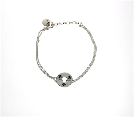 BRACELET BASQUE CIBLEE