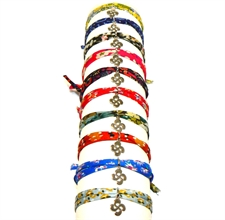BRACELET CROIX BASQUE LIBERTY