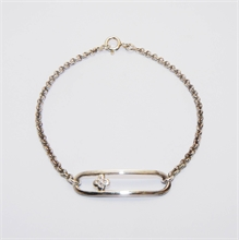 BRACELET BASQUE GM