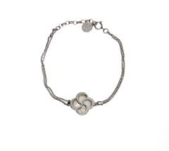 BRACELET BASQUE NACRE