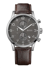 PROMOTION MONTRE HUGO BOSS 1512570 - 30 %