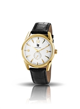 MONTRE LIP HIMALAYA 40mm CLASSIC GOLD