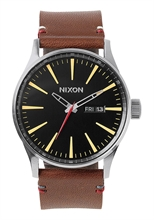 MONTRE NIXON SENTRY LEATHER 42mm A105 019-00