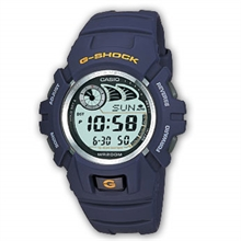 CASIO G SHOCK  G - 2900F - 2VER