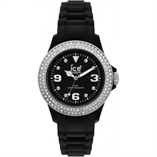 PROMO - 30 % MONTRE ICE STAR NOIR ST.BS.US.09