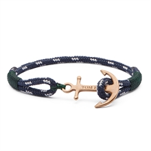 BRACELET TOM HOPE MEDITERRANEAN GREEN
