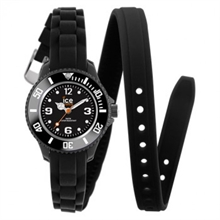 MONTRE ICE WATCH TW.BK.MS.12