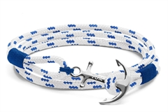 BRACELET TOM HOPE ROYAL BLUE
